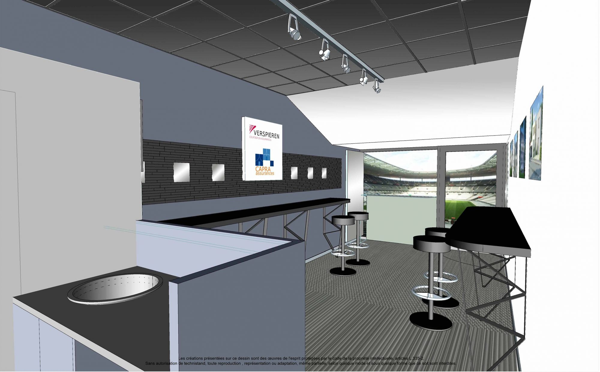 Plan Showroom